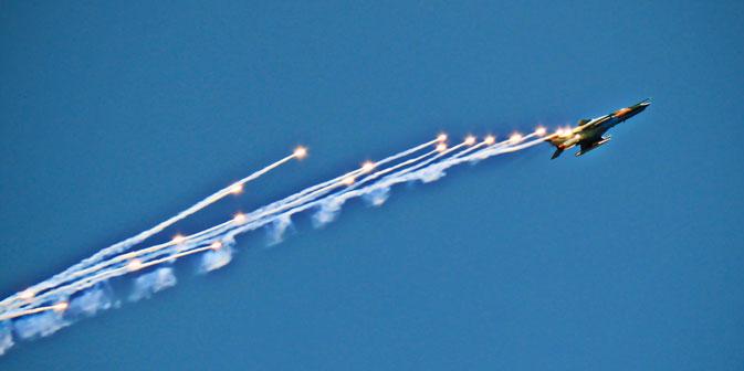 MiG-21: People's fighter or plane dangerous? Source: flickr/IreneAdler1