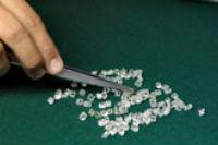 Diamonds Kazan