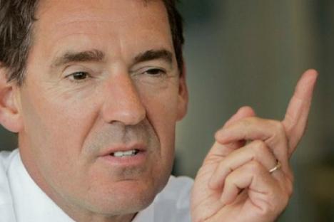 Jim O'Neil, the Goldman Sachs economist. Source: Press Photo