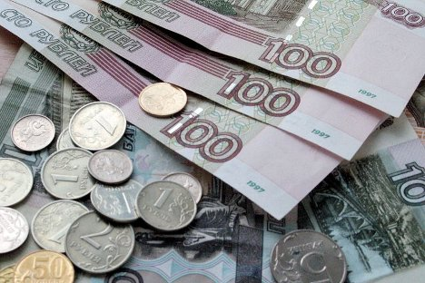 Russians have been borrowing more money than they can pay back. Source: Rossiyskaya Gazeta