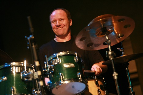 "Oleg Butman: ""Indian music has a big influence on contemporary jazz"". Source: PhotoXpress"