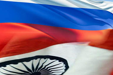 Bilateral trade between Russia and India grew by an impressive 32.5 percent in 2012 to $11 billion. Source: Press Photo
