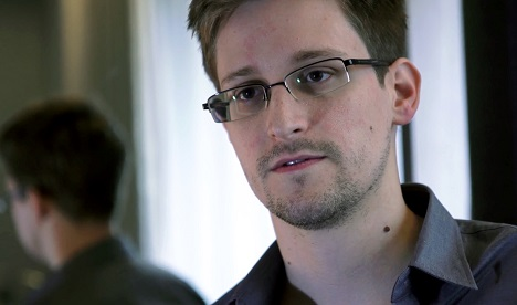 "China may be inclined to see in the Snowden case the birth pangs of a ""new type of relationship"" with the US. Source: AP"
