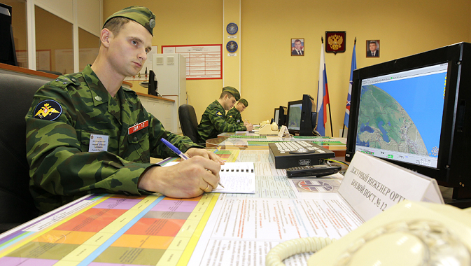Russian Ministry of Defence plans to raise a new generation of specialists that will develop the military science. Source: Ministry of Defence of the Russian Federation / mil.ru