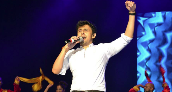 Sonu Nigam's visit and impressions may just be what is needed to boost cultural ties between the two countries and bring Bollywood film crews to Russia. Source: Embassy of India in Moscow