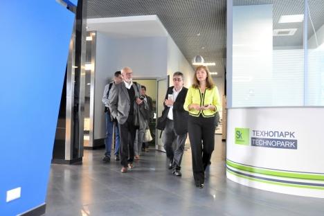 The mechanism of control over Skolkovo's financing will be tightened now. Source: Skolkovo / Press Photo