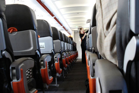 The new flights will not have first or business class and will serve meals and drinks only for an additional fee. Source: Soon / flickr.com