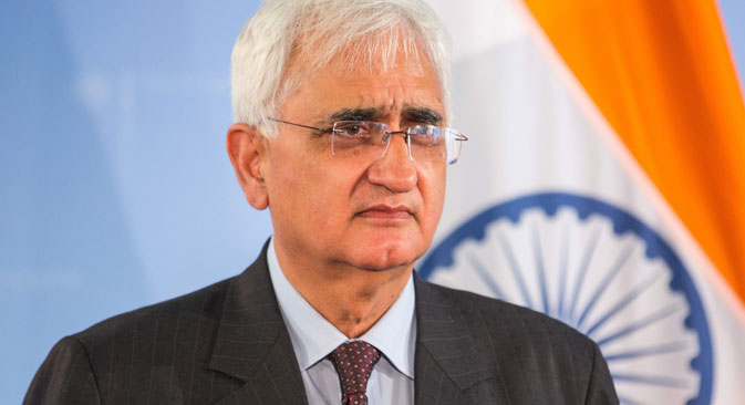 Khurshid's agenda for IRIGC's delegation-level talks include several issues connected with trade and investment, nuclear energy, hydrocarbons, space, science and technology, infrastructure, culture and people-to-people contacts. Source: Itar-Tass