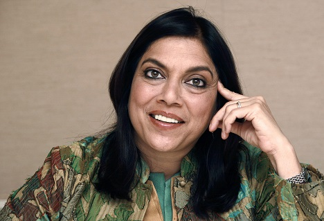 "Mira Nair: ""I'm not able to name anyone apart from (Andrei) Tarkovsky. His film Ivan's Childhood is what impressed me the most."" Source: Photoshot/Vostock Photo"