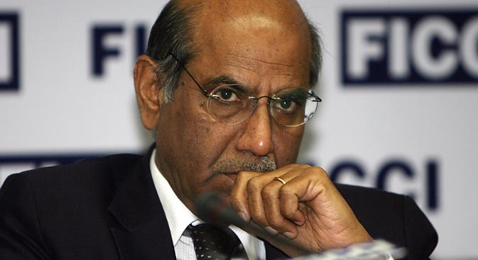 More proactive Russian role needed in Indo-Pacific: Shyam Saran ...