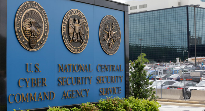 A fallout of the NSA scandal is the deep split in the Western intelligence gathering establishment. Source: AP