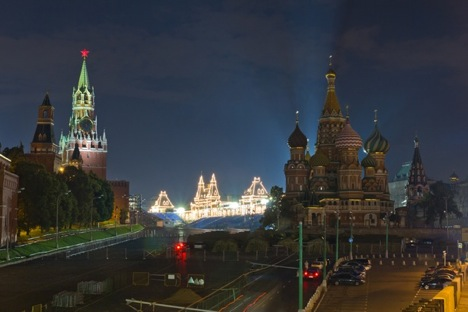 Many myths about Russia were created by the Western media. Source: Igor Stepanov