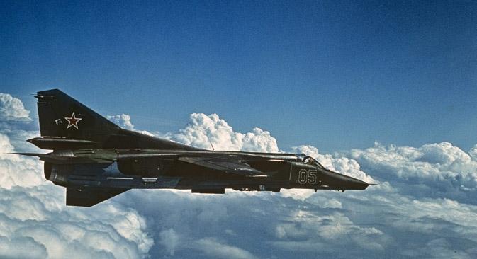 MiG-9. Source: RIA Novosti