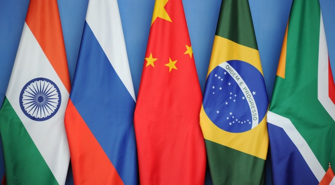In Brazil, the grouping is likely to continue efforts to reform the international financial system where a considerable overbalance exists in favour of the West. Source: Kommersant