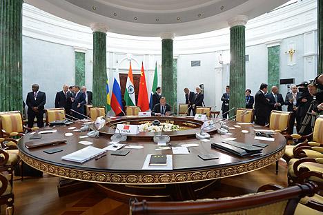 Nueva Delhi y Pekín se han mostrado cautas aunque han dado muestras de cercanía a Rusia, un importante socio para ellos. Fuente: Reuters