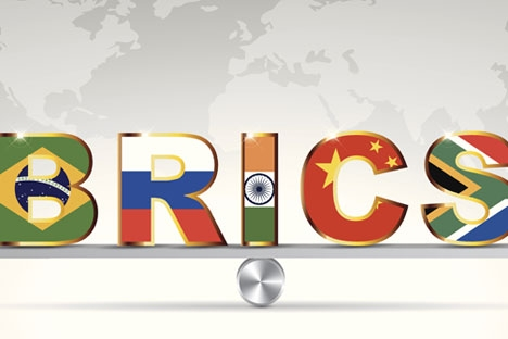 The BRICS need to develop new sanction-proof financial infrastructure. Source: Getty Images/Fotobank