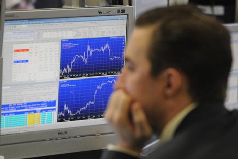 Aumento dos preços do petróleo também contribuem para tendência positiva