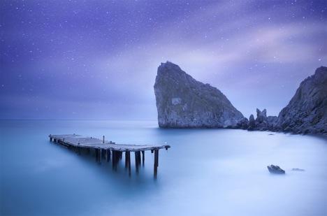 The Blue Bay. Source: Lori / Legion Media