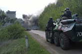Kyiv to be held responsible for settlement of Ukrainian crisis