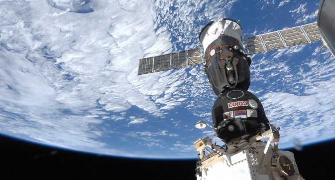 Russia is ready to expand cooperation in space with India and China. Source: Roscosmos