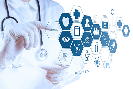 Russian start-ups in the digital health sphere need more time to develop themselves. Source: Shutterstock