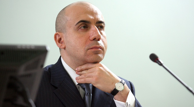 In 2012, Bloomberg Markets Magazine listed Yuri Milner as one of the 50 most influential people in the world. Source: Itar-Tass