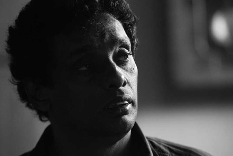 "Prasanna Vithanage: ""From Pushkin to Gorki, a series of Russian writers have become my favorites."" Source: Alessandro Belli"