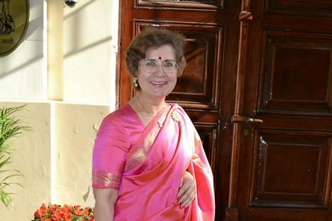 Barbara Raghavan. Source: Arti Soni