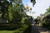 The Savva-Storozhevsky Monastery: Guardian to the West