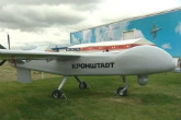 Russian air force views unmanned fighters as the future