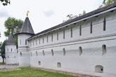 Andronikov Monastery: Preserving Moscow's spiritual heritage