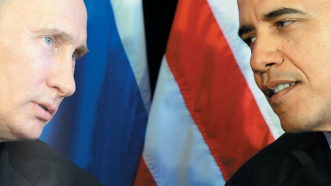 Russia-U.S. competition in India is a false idea. Source: AFP / EastNews