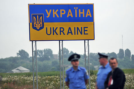 Kazakhstan and Belarus block Russian proposal to restrict Ukrainian imports. Source: RIA Novosti