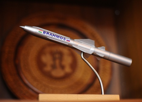 There is a demand for the BrahMos missiles in many countries.