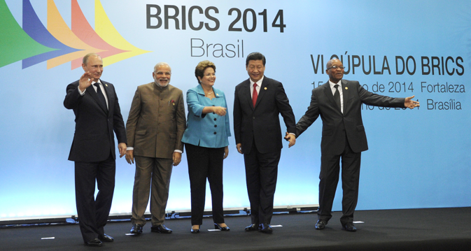 Contacts within the BRICS framework are constantly expanding. Source: TASS