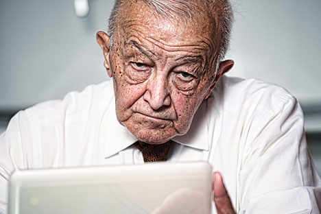 There are people in Russia who welcome the idea of digital immortality. Source: Alamy / Legion Media