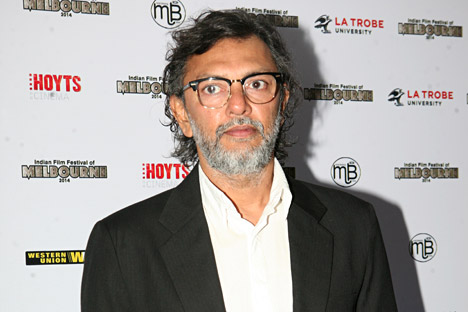"Rakeysh Omprakash Mehra: ""The most difficult things are ourselves, our mind and our thinking and that is the biggest challenge."" Source: AFP / East News"