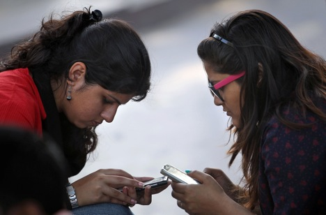SSTL plans to roll out a Wi-Fi service plan offering 40 GB a month for Rs 999. Source: AP