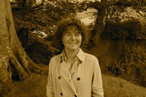 Rosamund Bartlett. Source: Press photo