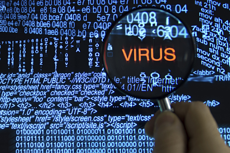 Known as Regin, the hacking spyware has already been discovered in 10 countries. Source: Getty Images / Fotobank