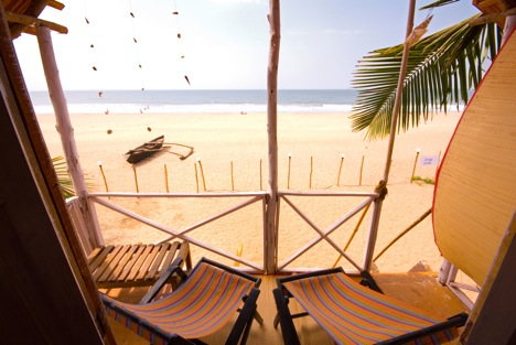 40,000 Russians who had previously made reservations in Goa hotels and resorts have cancelled their reservations. Source: