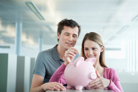 How would you save your money? Source: Alamy / Legion Media