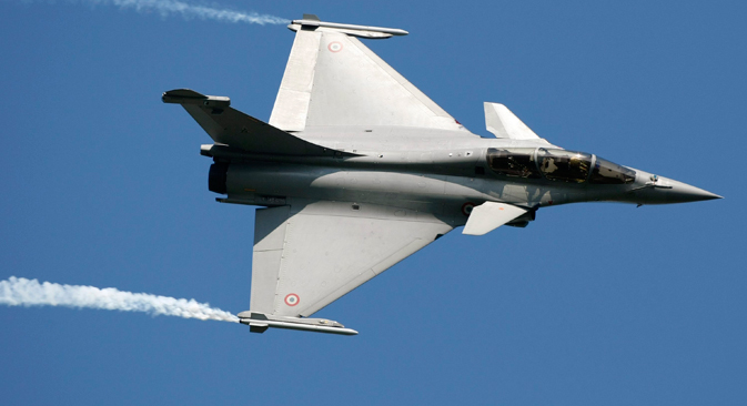 Five reasons to bail out of the Rafale - Russia Beyond