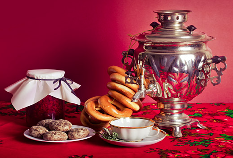 Russian food is so much more than just vodka, borsch and caviar. Source: Shutterstock/Legion-Media