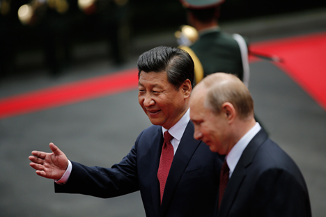 A more likely scenario is that the contract will be agreed upon in principle during Jinping's visit and signed when Jinping returns to Russia to attend the BRICS summit in Ufa. Source: Reuters