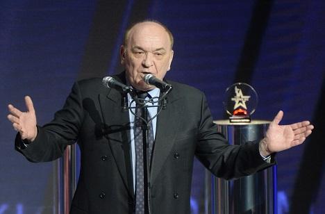 Viktor Baranets. Source: Kirill Kallinikov / RIA Novosti
