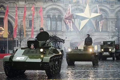 T-60. Source: RIA Novosti