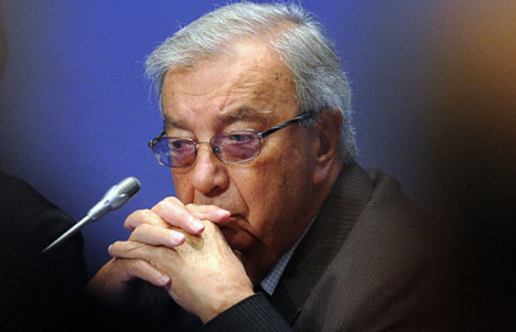 Primakov, the most popular leader in post-Soviet Russia, was a great friend of India. Source: TASS