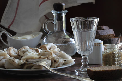 Ageless Russian alcoholic drinks - Russia Beyond
