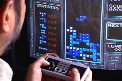 Alexey Pajitnov assembled the first Tetris prototype on June, 6, 1984, but he then continued to refine his new game for several months. Hence, the real birthday of this brilliant puzzle is July, 18, 1985. Source: AP